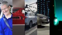 アップルの自動運転車、公道を走る・テスラのトラック・イーロン・マスクのトンネル事業が新交通機関構想に #egjp 週末版78