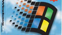 1995年の今日、Windows 95が発売されました:今日は何の日?