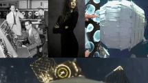 Falcon 9ロケット視点の着陸動画・ギークな美女シンガー・8インチフロッピーよりも深刻な問題(画像ピックアップ34)