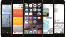 iOS 8.1.3配信開始。アップデートに必要なストレージ容量の低減、iPad のジェスチャ問題修正など
