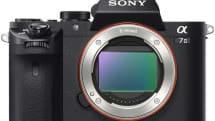 ソニーα7 II 発表。世界初の光学式5軸手ブレ補正機能内蔵フルサイズミラーレス一眼