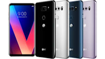 動画:LG、フラッグシップスマホ「V30」ハンズオン。コイツはデカくてきれいで持ちやすい!