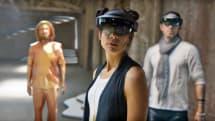 インテルとMSが電脳メガネ規格を共同策定。VR・複合現実ヘッドセットや対応PC向けに12月公開