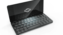 Psion Series 5再来?!QWERTYキー搭載モバイル端末Gemini発表、本体349ドルで出資募集中