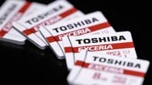 東芝、SSD容量を5倍にできるフラッシュメモリを開発