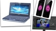 9月19日のできごとは「VAIO C1発売」「iPhone 6/6 Plus発売」ほか:今日は何の日?