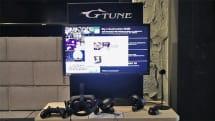 動画:アキバのG-Tune : GarageでVR体験「Oculusステーション」 、マウス直営5店舗で体験可(整理券配布)