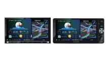 ケンウッド、ハイレゾ音源対応ナビMDV-Z702発表。MP3やDVD、地デジまで192kHz/32bitに変換再生