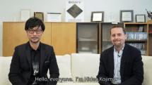 待たせたな!小島監督、コナミを離れ新スタジオ設立。PS4独占タイトルをSCEに提供