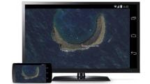 Chromecast が画面ミラーリングに対応、ニコニコやゲームも大画面にキャスト。要対応Android端末
