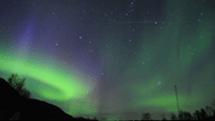 スマホでアラスカのオーロラを。無料動画配信をウェザーニューズが開始、会員には発生通知サービス『オーロラキャッチャー』も