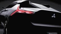 三菱新EVコンセプトは「エボ」の名を継ぐ3ドア。東京モーターショー2017にて世界初披露