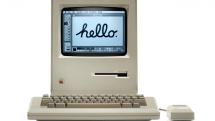 1984年発売のMac用アプリ多数が無償公開。ブラウザ上エミュレータで環境ごと提供