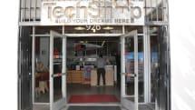 オープンアクセスできるモノづくりの拠点Tech Shop San Francisco訪問レポート