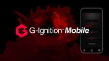 EIZOのゲーミングモニター「FORIS FS2735」と連携するスマホアプリ『G-Ignition Mobile』が登場
