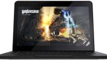 Razer Blade 国内発表。14型3200 x 1800 IGZO 液晶、Core i7、GeForce GTX 870M 搭載の薄型ゲーミングノート