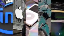 ドローンからのスカイダイビング・WWDC 2017で10.5型iPad発表?・MP3特許保護が終了#egjp 週末版80
