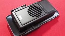 動画:ポケモンGOで熱くなったスマホに冷却クーラー『400-CLN023』。あのXperiaにも冷却効果!? 最新スマホで検証しました