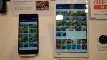 auがコスパ重視の新スマホ&タブ「Qua phone PX」「Qua tab PX」7月上旬発売。セットで使う利便性追求