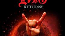 【ディオ復活】2010年他界のロニー・ジェイムズ・ディオがホログラムで再臨するライブツアー発表。来日も予定