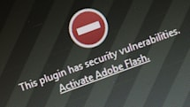 ハッカー集団によるFlashのゼロデイ脆弱性突く攻撃が発生。Adobeはすでに修正パッチ配布