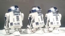 『スター・ウォーズ』R2-D2型の自走式冷蔵庫が12月発売。本日より予約受付開始(動画)