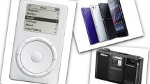 10月23日のできごとは「iPod発表」「Xperia Z1発売」ほか:今日は何の日?