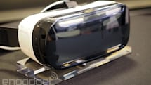 サムスンGear VR が米国で発売。Galaxy Note 4を挿すVRヘッドセット、Oculus製ソフト搭載