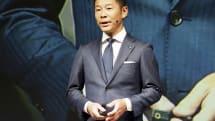 ZOZO、完全オーダーメイドのスーツが2万1900円。ZOZOSUITの体型データ活用