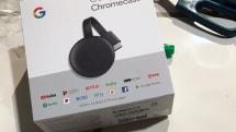 未発表の次世代Chromecast、BestBuy店頭で誤って販売。10月9日の発表は確実か