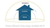 新規格802.11ah製品の名称はWi-Fi HaLow (ヘイロー)に決定。900MHz帯で長距離&低消費電力のIoT向け無線規格