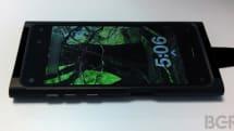 アマゾンの独自スマートフォンは6眼カメラ&裸眼3D採用?「流出写真」も登場
