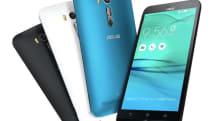 約2万円のSIMフリースマホ「ZenFone Go」がau系MVNOでも利用可能に。遅延していたVoLTE対応アプデが配信開始