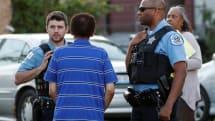 米シカゴ市警、犯罪予測プログラム「Hunchlab」により凶悪事件を減少。過去データから「犯罪が発生しそうな地域」を巡回