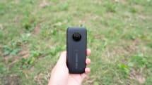 360度カメラInsta360 ONE X発売。5.7K動画対応、ドローンとアクションカムを喰うブレ補正・編集機能