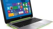 HP の低価格Windows 8.1ノートStream は299ドルで9月末発売、AMD プロセッサ搭載