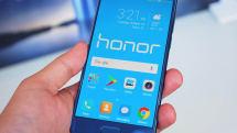 ファーウェイ新スマホ「honor 9」を徹底解説、ガラス背面派ならP10より食指が伸びる :週刊モバイル通信 石野純也
