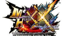速報:ニンテンドースイッチ向けモンハン発表、3DS既発の『モンスターハンターXX』Switch Ver.