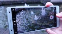 Xperiaで撮影した普通の動画を「アルバム」でスロー再生する方法:Xperia Tips