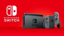 Nintendo Switch、米ゲームハード史上の最速販売記録を更新。10ヶ月で480万台の売上