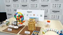 動画:遊んで学べるおもちゃ大集合、 Amazon知育・学習玩具大賞のおもちゃ一挙紹介。プログラミング思考をイモムシから学ぶ