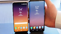 S7 edgeユーザーが触れた Galaxy S8の魅力と課題:週刊モバイル通信 石野純也