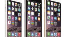 iPhone 6 Plus 対 Xperia Z3 対 Galaxy Note 4。各社5インチ級スペック比較