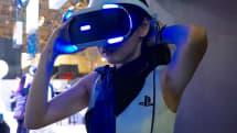 TGS 2015:PlayStation VRで「サマーレッスン」体験。本日から一般公開デイ
