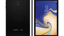 Galaxy Tab S4の画像と仕様がリーク。SoCはS835、画面は10.5インチに大型化?