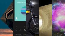 柔らかいキューブ型ロボット・ビーバーに着想を得たウェットスーツ素材・航続距離240kmの電動自転車(画像ピックアップ52)