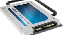 バリュー価格SSD『Crucial MX100』発売。128GB 8000円、256GB 1万2000円でGB単価50円割れ