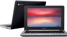 ASUS Chromebook と Chromebox 国内発表、法人や教育機関向けに販売