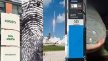 デンキウナギ式電源装置・NASAが再利用ブースターを初使用・米国政府がカスペルスキー締め出し #egjp 週末版103