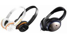 クリエイティブからMP3再生Bluetoothヘッドホン『Outlier』。ノイズキャンセル搭載の高音質機『Aurvana ANC』も